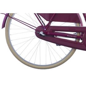 Ortler Van Dyck - Vélo hollandais - violet